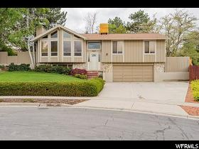 Home for sale at 2237 E Candlewood Ct, Sandy, UT 84092. Listed at 324500 with 4 bedrooms, 3 bathrooms and 1,869 total square feet