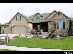 Nhà ở một gia đình vì Bán tại 767 W PEGASUS Drive Kaysville, Utah 84037 Hoa Kỳ