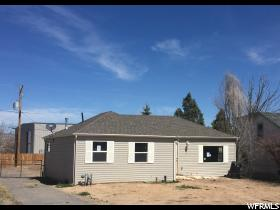 Home for sale at 221 E 200 North, Vernal, UT 84078. Listed at 118000 with 3 bedrooms, 2 bathrooms and 1,462 total square feet