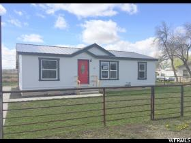 Home for sale at 165 W Main, Myton, UT  84052. Listed at 95000 with 3 bedrooms, 2 bathrooms and 960 total square feet