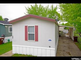 Home for sale at 216 E Jordanview Dr, Sandy, UT 84070. Listed at 31900 with 3 bedrooms, 2 bathrooms and 1,136 total square feet