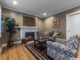 Home for sale at 942 S Greenwood Ter, Salt Lake City, UT 84105. Listed at 650000 with 3 bedrooms, 3 bathrooms and 2,956 total square feet