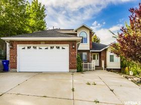 단독 가정 주택 용 매매 에 16 E OLD HAUL Road Centerville, 유타 84014 미국