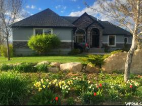 Home for sale at 997 E 920 South, Ephraim, UT  84627. Listed at 319000 with 6 bedrooms, 4 bathrooms and 4,014 total square feet
