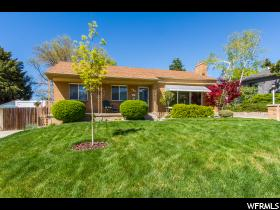 Home for sale at 692 W 3600 South, Bountiful, UT 84010. Listed at 249900 with 4 bedrooms, 2 bathrooms and 2,228 total square feet
