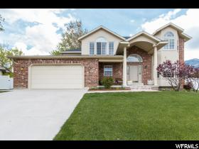 Home for sale at 907 S Whisperwood Cv, Kaysville, UT 84037. Listed at 424900 with 5 bedrooms, 4 bathrooms and 3,752 total square feet