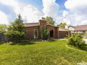 Home for sale at 1961 W 4335 South, Roy, UT 84067. Listed at 160000 with 3 bedrooms, 2 bathrooms and 1,881 total square feet