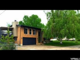 Home for sale at 4600 S 2350 West, Roy, UT 84067. Listed at 189900 with 3 bedrooms, 2 bathrooms and 1,677 total square feet