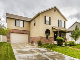 Home for sale at 413 S Crestmont Way, Kaysville, UT 84037. Listed at 310000 with 4 bedrooms, 3 bathrooms and 2,766 total square feet