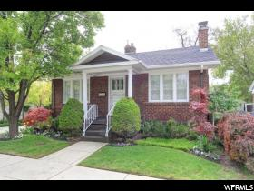 Home for sale at 870 E Wilshire Pl, Salt Lake City, UT 84102. Listed at 279900 with 2 bedrooms, 2 bathrooms and 1,513 total square feet