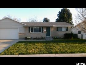 Home for sale at 436 E Mountain View Dr., Sandy, UT 84070. Listed at 290000 with 3 bedrooms, 2 bathrooms and 2,292 total square feet