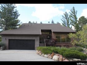 Home for sale at 11672 S 2460 East, Sandy, UT 84092. Listed at 474900 with 5 bedrooms, 4 bathrooms and 4,511 total square feet