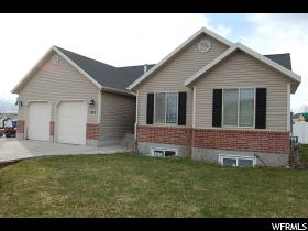 Home for sale at 993 W Nibley Park Way, Nibley, UT 84321. Listed at 246000 with 6 bedrooms, 3 bathrooms and 2,440 total square feet