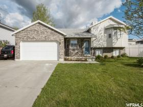 Home for sale at 5034 S Midland Dr, Roy, UT 84067. Listed at 198000 with 4 bedrooms, 3 bathrooms and 1,780 total square feet