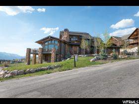 Home for sale at 3697 N Elkridge Trl, Eden, UT 84310. Listed at 949000 with 6 bedrooms, 7 bathrooms and 8,939 total square feet