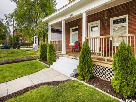 Home for sale at 729 S 500 East, Salt Lake City, UT 84102. Listed at 345000 with 4 bedrooms, 3 bathrooms and 2,298 total square feet