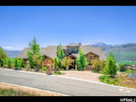 Home for sale at 3571 N Pineview Ct, Eden, UT 84310. Listed at 2175000 with 6 bedrooms, 9 bathrooms and 10,773 total square feet