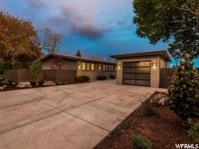 Home for sale at 632 E 17th Ave, Salt Lake City, UT 84103. Listed at 925000 with 5 bedrooms, 3 bathrooms and 3,198 total square feet