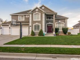 Home for sale at 11446 S Lexington Hills Dr, Sandy, UT 84092. Listed at 600000 with 6 bedrooms, 2 bathrooms and 4,290 total square feet