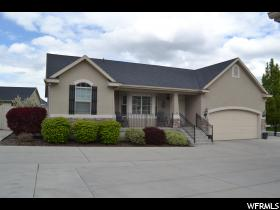 Home for sale at 1384 S Avalon Dr, Springville, UT  84663. Listed at 245000 with 3 bedrooms, 2 bathrooms and 2,838 total square feet