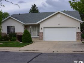Home for sale at 119 E 300 South, Kaysville, UT 84037. Listed at 219900 with 2 bedrooms, 2 bathrooms and 1,360 total square feet