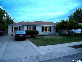 Home for sale at 4785 W 5100 South, Kearns, UT 84118. Listed at 186000 with 4 bedrooms, 2 bathrooms and 1,763 total square feet