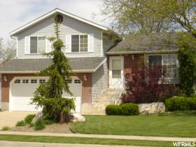 Home for sale at 162 W 1225 North, Layton, UT 84041. Listed at 199900 with 4 bedrooms, 2 bathrooms and 1,744 total square feet
