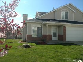 Home for sale at 1165 N 320 West, Logan, UT 84341. Listed at 157900 with 3 bedrooms, 2 bathrooms and 1,636 total square feet