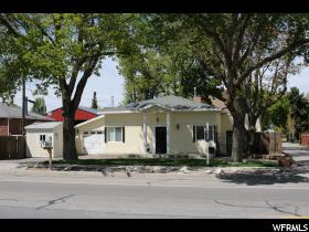 Home for sale at 411 E Greenwood Ave, Midvale, UT 84047. Listed at 289900 with 4 bedrooms, 3 bathrooms and 2,642 total square feet