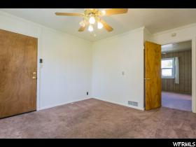 Home for sale at 3218 S Green St, Salt Lake City, UT  84106. Listed at 275000 with 3 bedrooms, 2 bathrooms and 2,009 total square feet