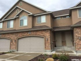 Home for sale at 13696 S Mnt Cortina Way, Riverton, UT  84065. Listed at 235000 with 3 bedrooms, 4 bathrooms and 2,134 total square feet