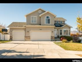 Home for sale at 14062 S Emmeline Dr, Herriman, UT 84096. Listed at 374900 with 5 bedrooms, 4 bathrooms and 2,904 total square feet