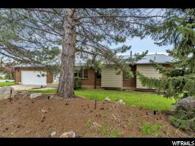 Home for sale at 1235 E 3200 North, North Ogden, UT 84414. Listed at 194900 with 4 bedrooms, 2 bathrooms and 2,642 total square feet