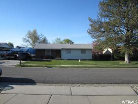 Home for sale at 3126 W Minuet Ave, West Valley City, UT 84119. Listed at 210000 with 5 bedrooms, 3 bathrooms and 2,388 total square feet