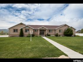 Home for sale at 878 S 100 West, Mona, UT 84645. Listed at 344900 with 4 bedrooms, 3 bathrooms and 3,948 total square feet