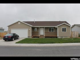 Home for sale at 1451 W 925 South, Vernal, UT 84078. Listed at 218000 with 3 bedrooms, 2 bathrooms and 2,976 total square feet