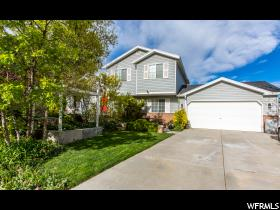 Home for sale at 346 S 1740 West, Provo, UT 84601. Listed at 235000 with 3 bedrooms, 2 bathrooms and 1,635 total square feet