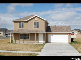 Home for sale at 2378 S 3300 West, Syracuse, UT 84075. Listed at 214900 with 3 bedrooms, 3 bathrooms and 1,568 total square feet