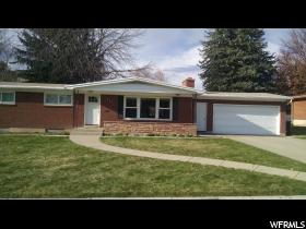Home for sale at 281 E 800 North, Logan, UT 84321. Listed at 205000 with 5 bedrooms, 3 bathrooms and 2,680 total square feet