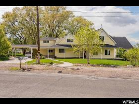 Home for sale at 1682 S South Main, Springville, UT  84663. Listed at 549900 with 5 bedrooms, 4 bathrooms and 5,626 total square feet