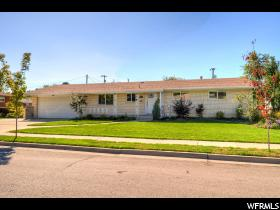 Home for sale at 8204 S Wilson St, Midvale, UT 84047. Listed at 349900 with 6 bedrooms, 3 bathrooms and 3,622 total square feet