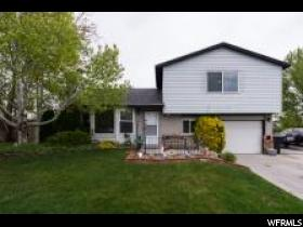 Home for sale at 5142 W Loomis Ln, Kearns, UT 84118. Listed at 195000 with 3 bedrooms, 2 bathrooms and 1,214 total square feet