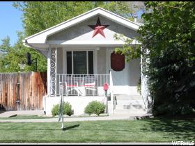 Home for sale at 1232 S 300 East, Salt Lake City, UT 84111. Listed at 209900 with 2 bedrooms, 1 bathrooms and 1,218 total square feet