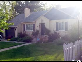 Home for sale at 3396 S Lorraine, Salt Lake City, UT 84106. Listed at 285000 with 4 bedrooms, 2 bathrooms and 2,000 total square feet