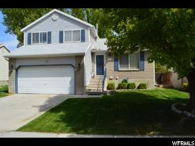 Home for sale at 1158 W Athleen Dr, West Jordan, UT 84084. Listed at 235000 with 4 bedrooms, 2 bathrooms and 1,788 total square feet