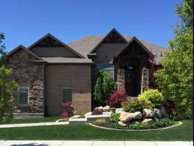 Home for sale at 1826 S 3720 West, Syracuse, UT 84075. Listed at 359900 with 6 bedrooms, 4 bathrooms and 4,102 total square feet