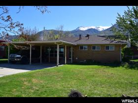 Home for sale at 3992 S Van Buren Ave, Ogden, UT 84403. Listed at 194000 with 5 bedrooms, 3 bathrooms and 2,532 total square feet