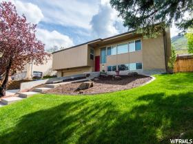 Home for sale at 3543  Monte Verde Dr, Salt Lake City, UT 84109. Listed at 500000 with 3 bedrooms, 2 bathrooms and 2,318 total square feet