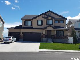 Home for sale at 3375 W Willow Park Dr, Lehi, UT 84043. Listed at 435900 with 4 bedrooms, 3 bathrooms and 4,454 total square feet