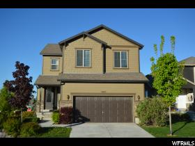 Home for sale at 5025 N Fox Hollow Way, Lehi, UT 84043. Listed at 329900 with 4 bedrooms, 4 bathrooms and 2,744 total square feet